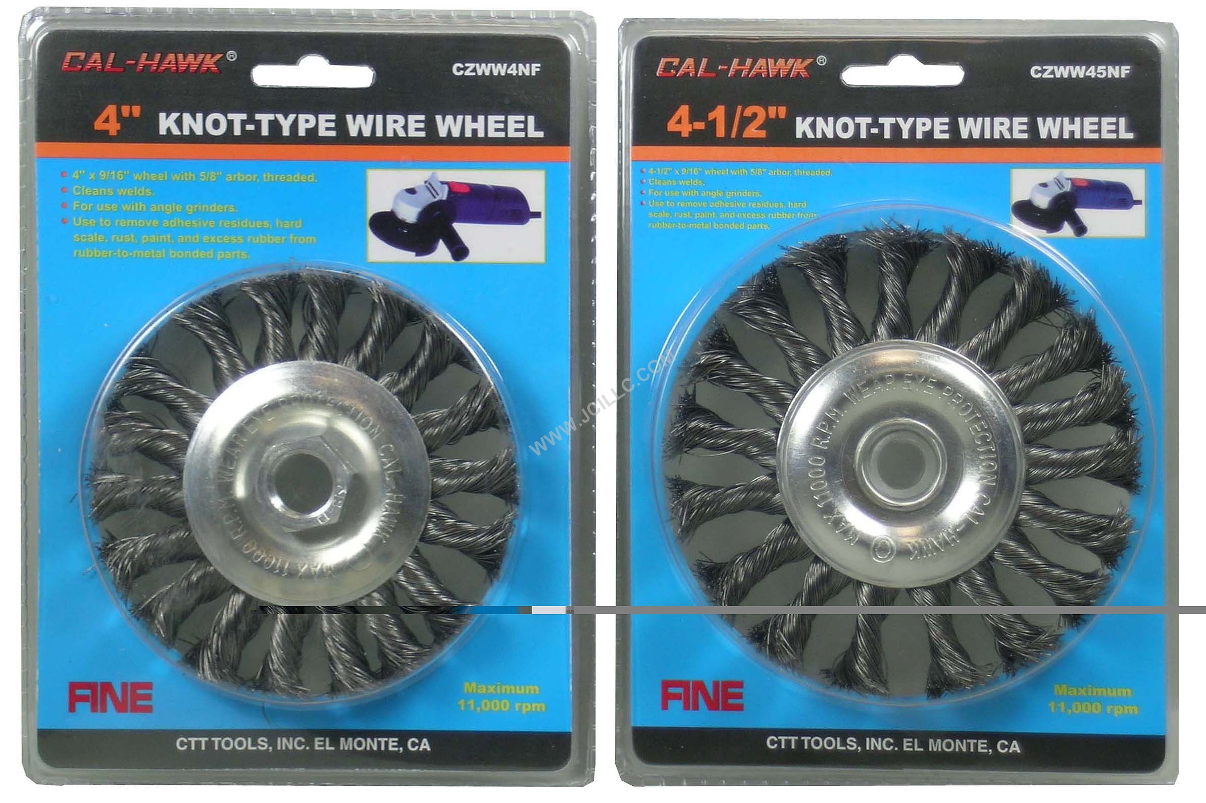4.5 KNOT WIRE WHEEL, Tools Cutting Tools Wire Wheels , wholesale ...