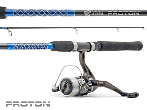 PROTON 5'6 INCH  2PC MED SC COMBO