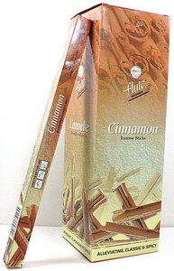 INCENSE 8PK CINNAMON