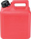 1 GALLON GAS CAN - SPILL PROOF - MADE IN USA