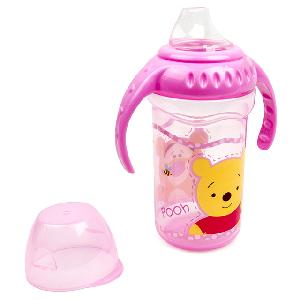 BABY SIPPY CUP W/HANDLE