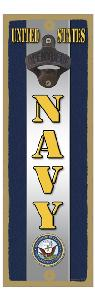 BOTTLE OPENER-US NAVY