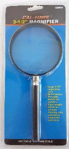 3-1/2 MAGNIFYING GLASS