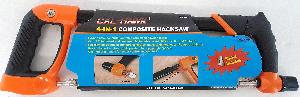 4 IN 1 COMPOSITE HACKSAW
