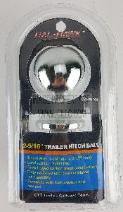 HITCH BALL-2 5/16 INCH  X 1-1/4 INCH