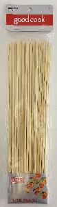 10 INCH BAMBOO SKEWERS - 100 COUNT