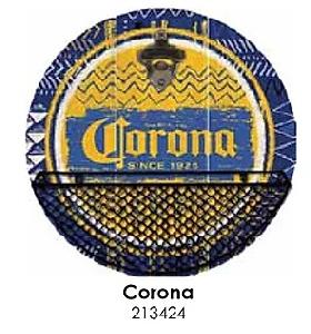 "14"" CORONA CAP CATCHER BOTTLE OPENER"