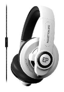 PHANTOM HEADPHONES WHITE