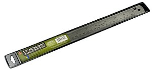 12 INCH  NON SKID STAINLESS RULER