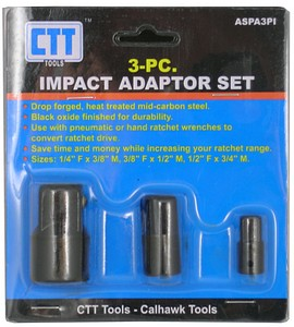 3PC IMPACT ADAPTER