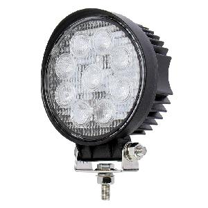 27 WATT LED DRIVING/FOG LIGHT - 4 INCH