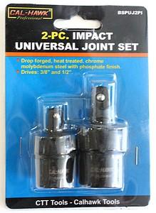 3 Piece Cal Hawk Tools Impact Reducer Set