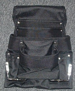 4 POCKET TOOL BAG