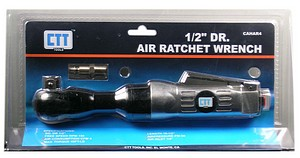 1/2 INCH  AIR RATCHET WRENCH