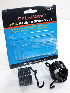 2PC AIR HAMMER SPRING SET