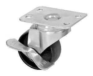 2 INCH METAL CASTER ? LOCKING CASTER