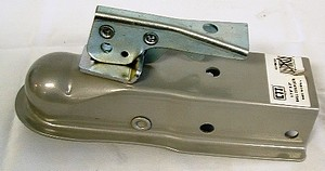 TRAILER COUPLER-1 7/8 INCH  X 2 INCH