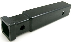 2 INCH -1 1/4 INCH  HITCH ADAPTER LONG