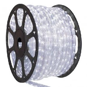 50 FOOT LED ROPE LIGHT - SOFT WHITE
