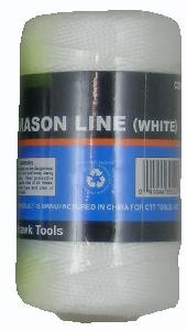 BRAIDED MASON'S LINE #8 X 500 FEET - WHITE
