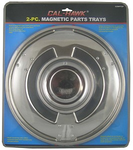 2PC MAGNETIC PARTS TRAY