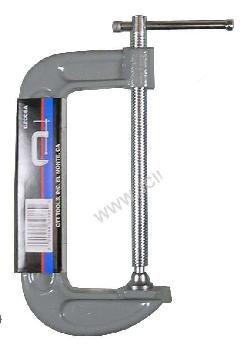 6 INCH  HEAVY DUTY C-CLAMP