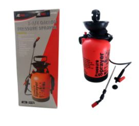 1-1/4 GALLON GARDEN SPRAYER