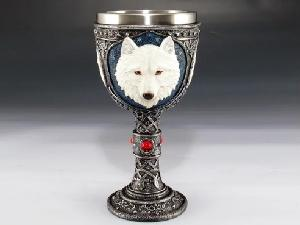 CHALICE,SNOW WOLF